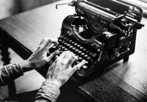 The Difference between Memoir and Autobiography
